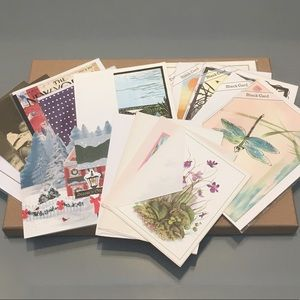 Assorted Greeting Cards Bundle
